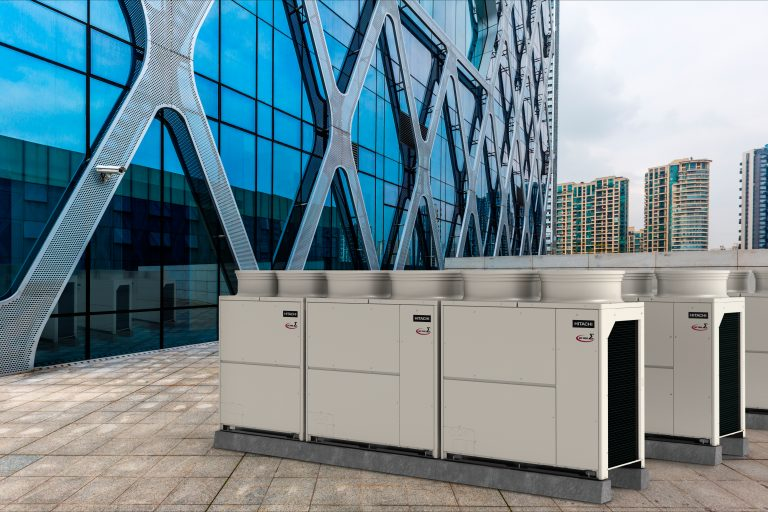(C) Johnson Controls Hitachi Air Conditioning Europe SAS